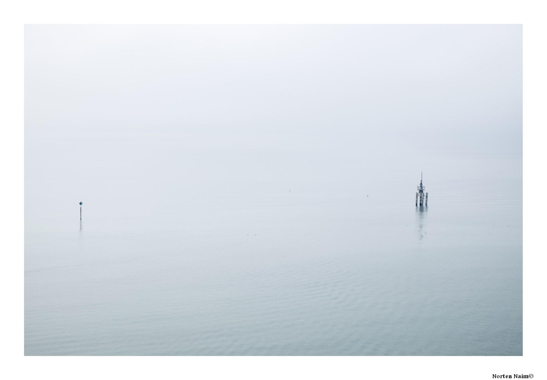 Signale im Bodensee III